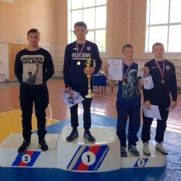 Данияр Гайназаров из Шахтерска стал победителем Всероссийского турнира
