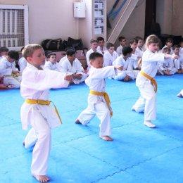 Сахалинские каратисты поспорят за Кубок Победы