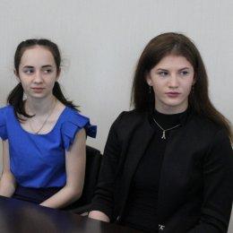 Анастасия Парохина завоевала бронзовую медаль чемпионата России