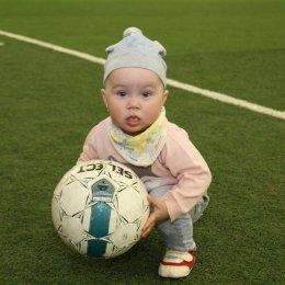 В «Олимпии-Парк» отпраздновали День массового футбола