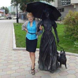 Одно из двух: Людмила Борисова