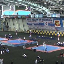 Сахалинские спортсменки завоевали две медали Кубка России