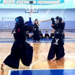 Сахалинская сборная по кендо готовится к Всероссийским соревнованиям в Анапе