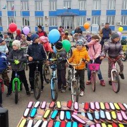 Южно-Курильск присоединился к Всероссийскому Дню велопарада