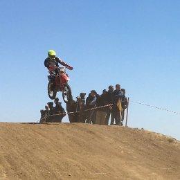 В Макарове состоялся III этап чемпионата и первенства Сахалинской области по мотокроссу
