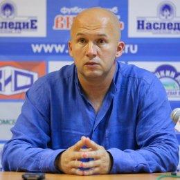Экс-наставник «Сахалина» будет тренировать Роман Павлюченко и Марата Измайлова