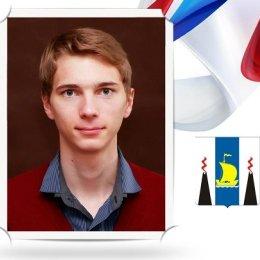 Александр Баженов – полпред Сахалина в сборной РФ