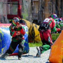 Чемпионат Сахалинской области по спортивному пейнтболу состоится в областном центре