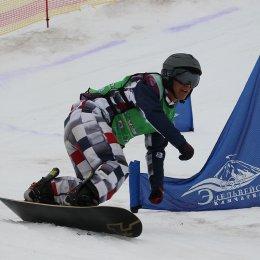 Сахалинские сноубордисты завоевали семь медалей Всероссийских соревнований