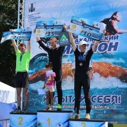 Участников сахалинского триатлона приглашают на итоговый брифинг