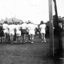 Разлагали ряды физкультурников, или Футбол на Сахалине 80 лет назад