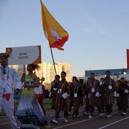 Принц Королевства Бутан: «Мы заинтересованы в участии в Играх «Дети Азии» на Сахалине и в Улан-Баторе»