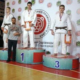 Сахалинские дзюдоисты завоевали шесть медалей II этапа Спартакиады учащихся России