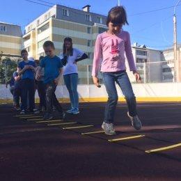 СРОО «Сахалинская федерация баскетбола» приглашает юных сахалинцев на спортивные площадки