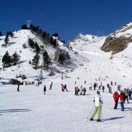 Сахалинские горнолыжники завоевали четыре медали на Всероссийских соревнованиях