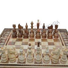 Ретрочтиво: шахматы на Дальнем Востоке в середине 1920-х годов