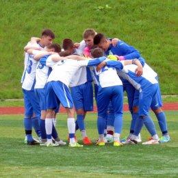 «Сахалин-2003» примет участие в зональном турнире Всероссийских соревнований по футболу