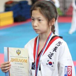 Эмилия Ли: «Буду тренироваться, тренироваться и тренироваться!»