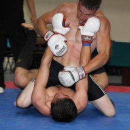 Юношеские игры боевых видов искусств прошли в областном центре