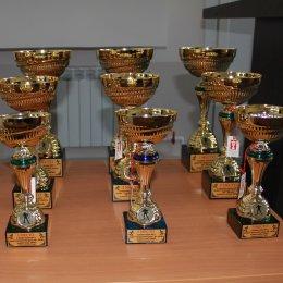 Островные лыжники стали победителями эстафеты на чемпионате Сибирского и Дальневосточного федеральных округов