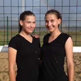 «Сахалин» принимает участие Кубке России по пляжному волейболу