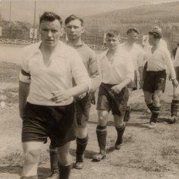 Старички не учли подготовку молодежи, или Футбол на Сахалине 60 лет назад