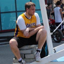 «Спарта» остановила «Зло»: в Южно-Сахалинске прошел первый этап областного турнира по стритболу