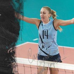 Олеся Шаравская продлила контракт с «Сахалином»