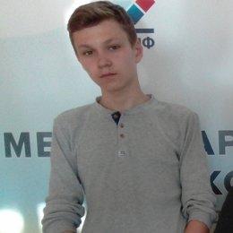 Георгий Егоров: «Любой турнир – это опыт»