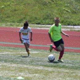Команда СОШ № 8 (Южно-Сахалинска) выиграла областной турнир Всероссийского проекта «Кожаный мяч»