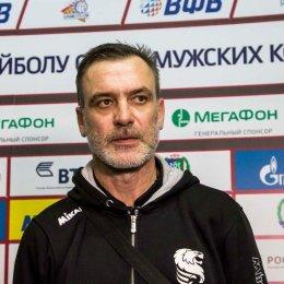 Новости соперников: главным тренером «Технолога-Белогорья» будет призер Олимпийских игр