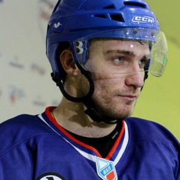 Михаил Климчук – новобранец «Сахалина»