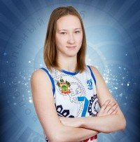В «Сахалин» перешла связующая Екатерина Синицына