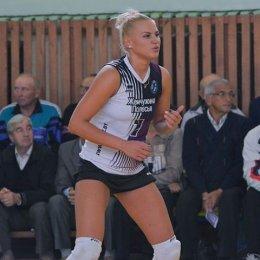 Чемпионка Беларуси будет выступать за «Сахалин»