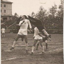 Футбол на Сахалине полвека назад