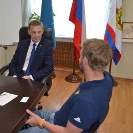 Лыжницы из сборной команды России проведут мастер-классы для сахалинских детей