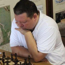 Главный приз «Кубка АО «Гидрострой» завоевал международный гроссмейстер из Тюмени Роман Овечкин