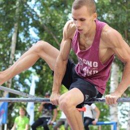 Владимир Суворов: «Воркаут – это танец на перекладине»