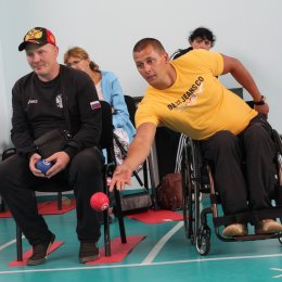 20 сентября в Южно-Сахалинске начинается XII Спартакиада инвалидов Сахалинской области
