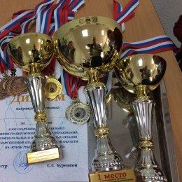 Герои и неудачники командного чемпионата области