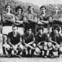 Победитель первенства Европы стал чемпионом Сахалинской области: островной футбол 40 лет назад