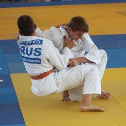 Сахалинские дзюдоисты примут участие в крупном турнире в Якутске