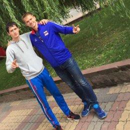 «Элвари-Сахалин» готовится к сезону в Беларуси