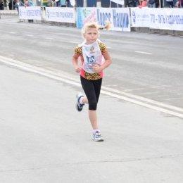 В Южно-Сахалинске состоялся легкоатлетический забег «Кросс нации – 2017»