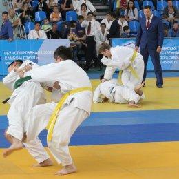 В воскресенье в ВЦ «Сахалин» пройдет международный турнир по дзюдо