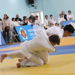 ТОП-5 главных событий октября воспитанников «СШ самбо и дзюдо»