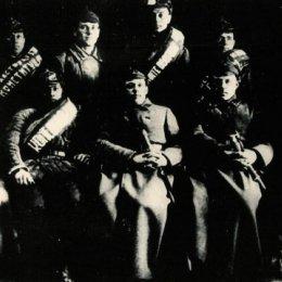 Сахалинский спорт 80 лет назад