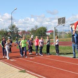 Школьные дни здоровья в Поронайске