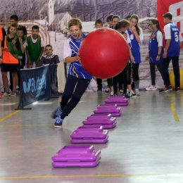В летних лагерях подведомственных учреждений минспорта отдохнут более 450 сахалинских спортсменов