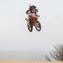 Хозяева трассы стали победителями этапа чемпионата и первенства области